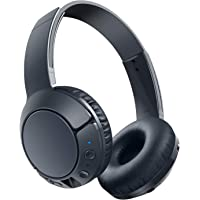 TCL Noise Isolating On-Ear Bluetooth Headphones