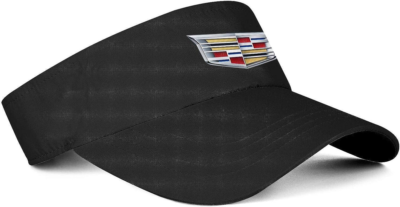 DRTGRHBFG Unisex Women Man Visor Hat Hipster Baseball Hat Adjustable Captain Tennis Caps