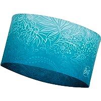 Buff Blossom Turquoise Cinta UV, Mujer, Turquesa, Talla
