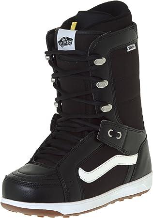 Vans Herren Snowboard Boot Hi Standard: : Sport