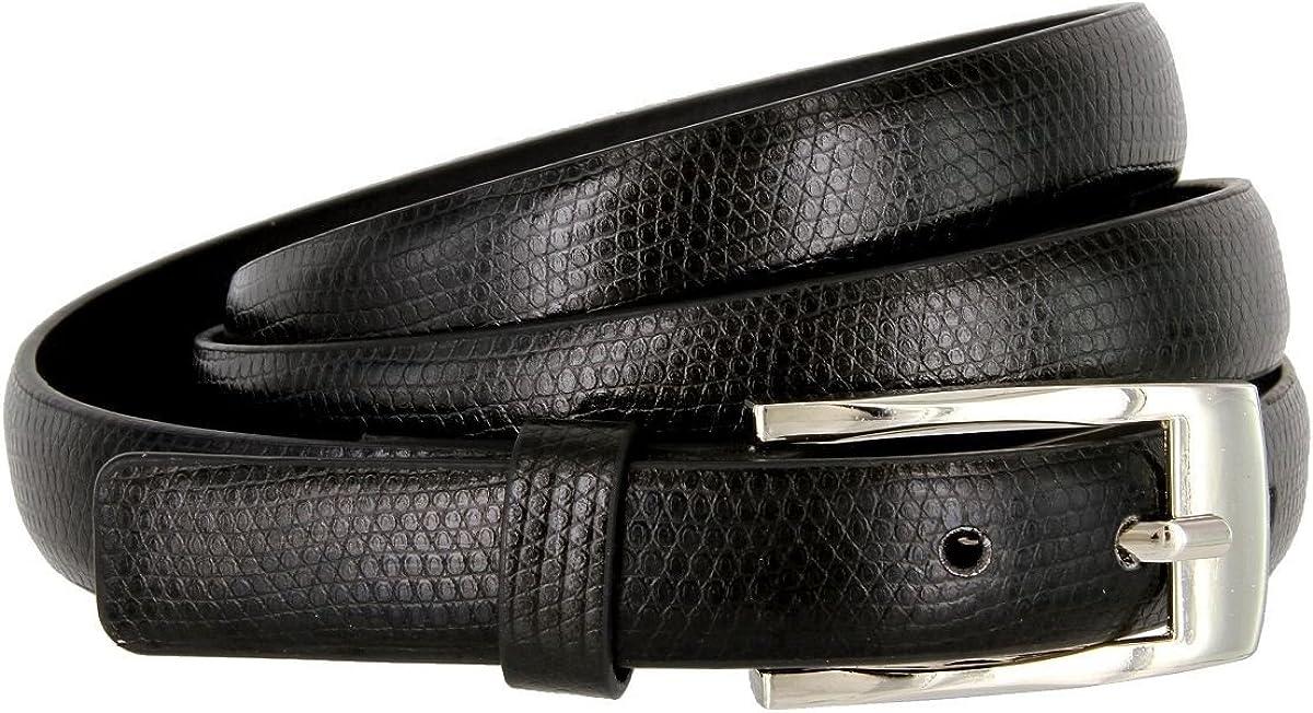 X-CESSOIRE Boys Faux Leather Belt with Prints