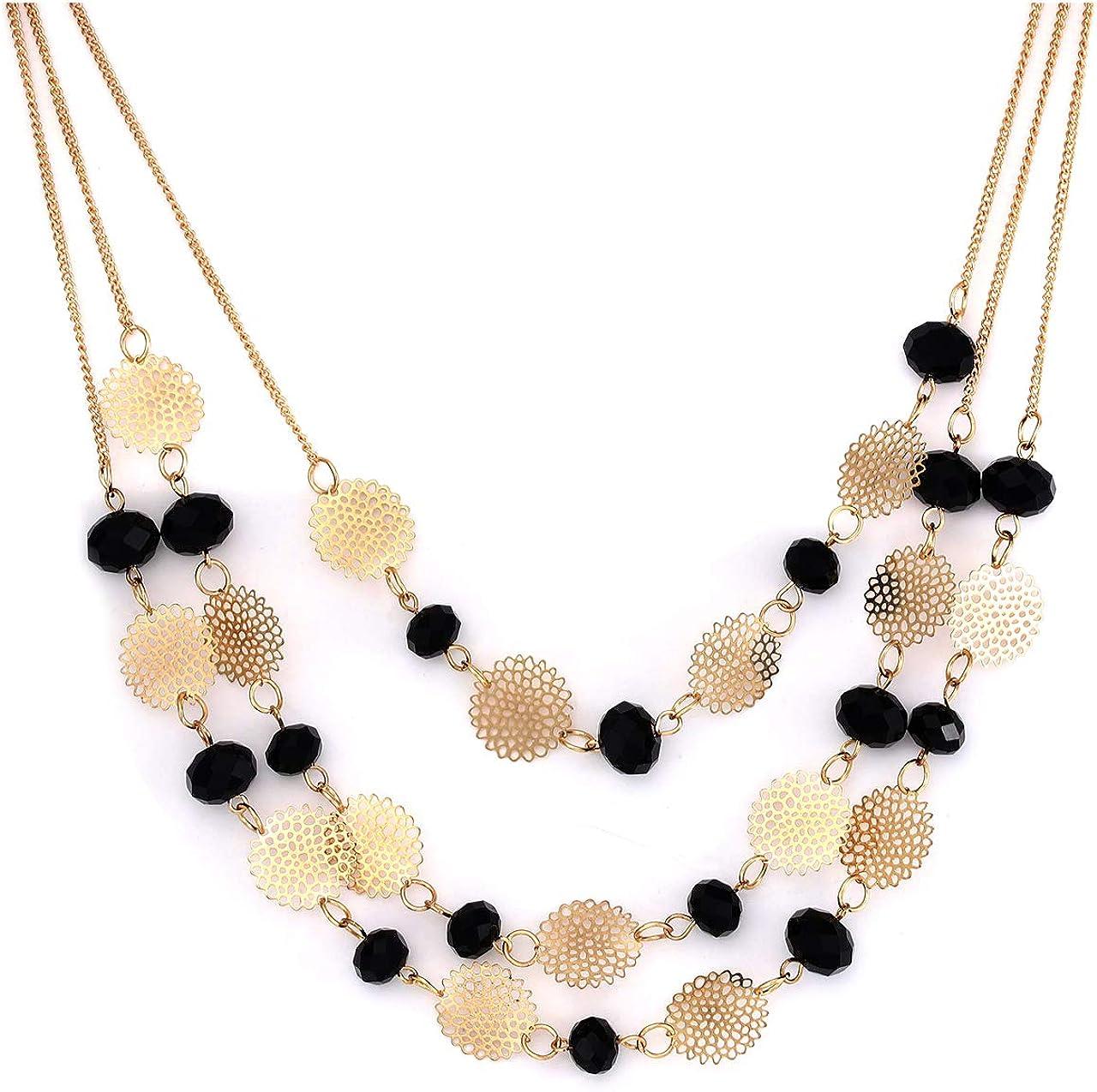 Vintage Genuine Red Coral Beads Stretch Bracelet  Boho Chunky Beaded Bracelet  Adjustable Size