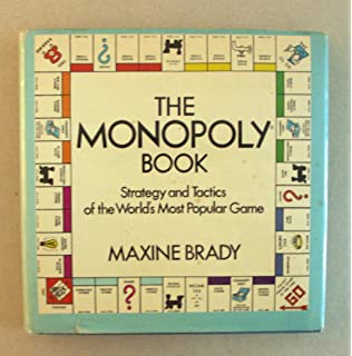 amazon monopoly the story behind the world s best selling game