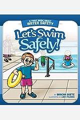 Let's Swim Safely! Board book