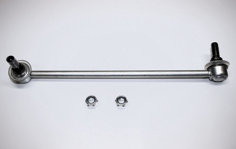DAKAtec 120015HQ Koppelstange Verst/ärkt Vorderachse