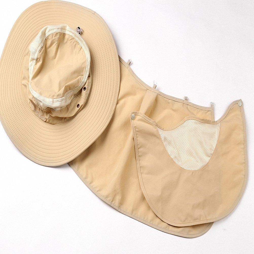 012f20cf7c4 Ddyoutdoor 07-281 Fashion Summer Outdoor Sun Protection Fishing Cap Neck