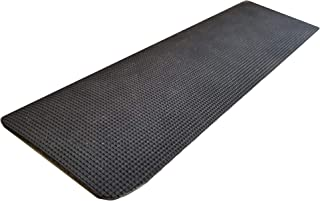 """product image for Gator Guards GS-SAN-24x24 Black GatorSkinz 24""""x24"""", Soft Touch Texture"""