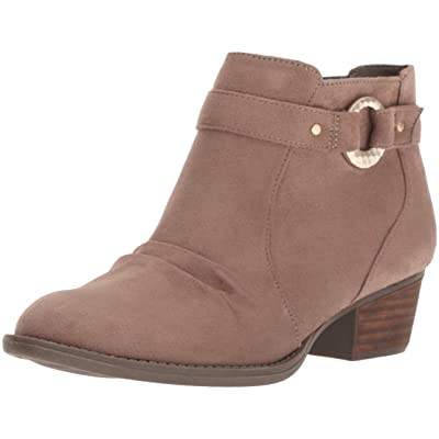Dr. Scholl's Shoes Women's Janessa Ankle Boot | Ankle & Bootie
