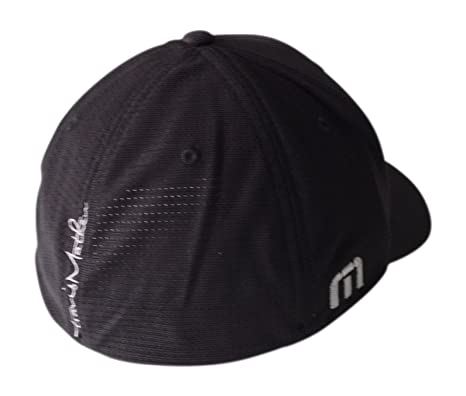 631e69dddda Travis Mathew Colorado Flag Hat The Jo (Black) Large X-Large  Amazon.ca   Clothing   Accessories