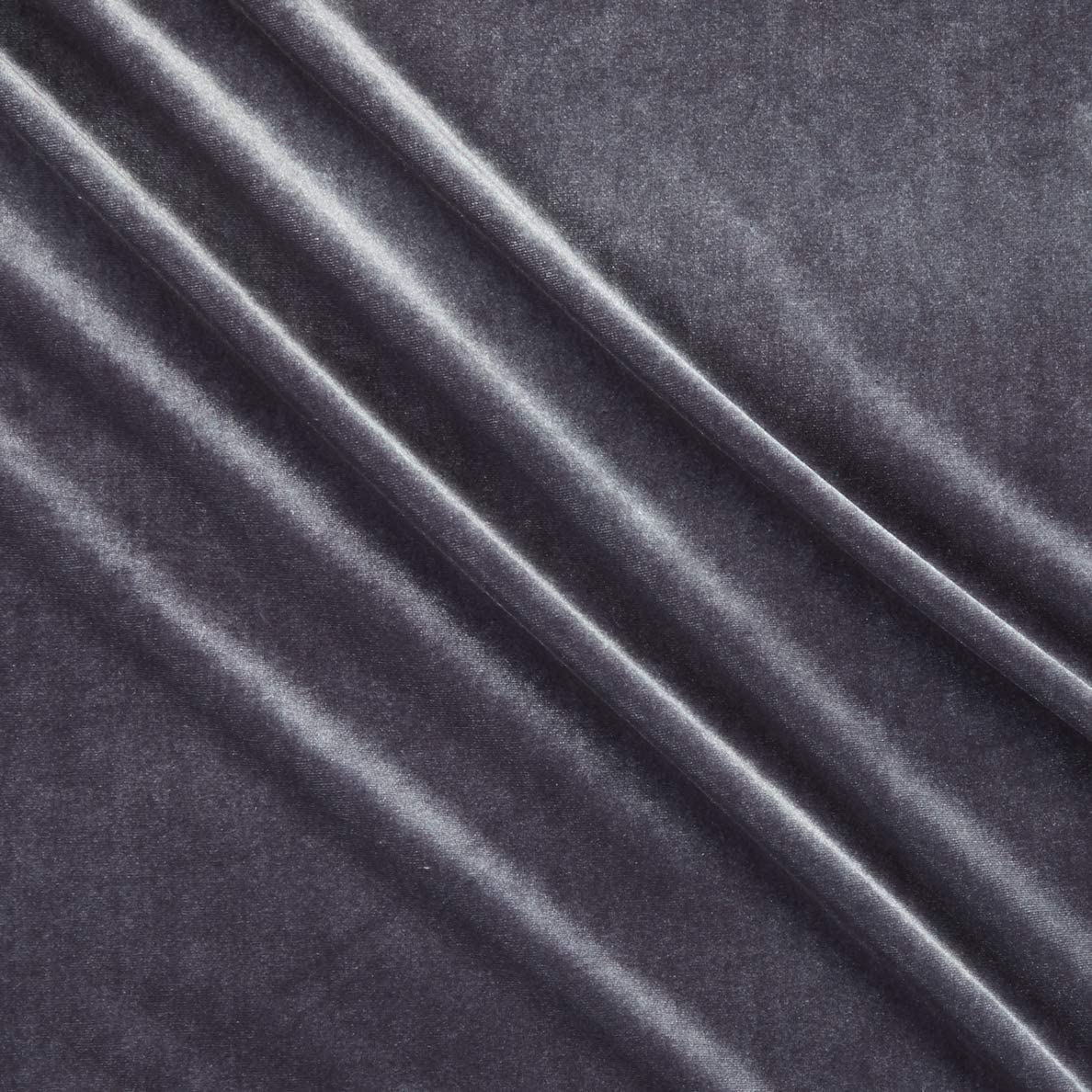 Colored Stretch Velvet Spandex 7 colors by yard or half yard