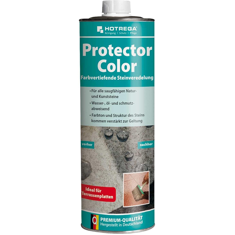 Hotrega H220120001 Protector color, 1 L