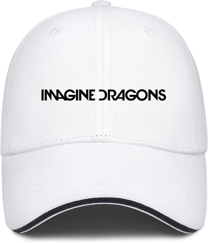 KAIWNV Baseball Caps Unisex Adjustable Designer Runing Hat