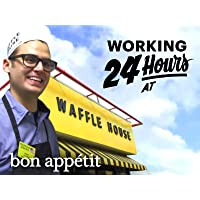 Working 24 Hours At...
