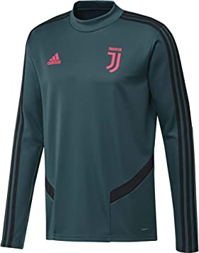 adidas Juve TR Top Sweatshirt Homme