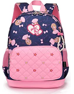0cd6287e755f Reelay mee Nylon Fabric 13 L Light Weight Fascinating Pre Primary Royal Blue  School Backpack (