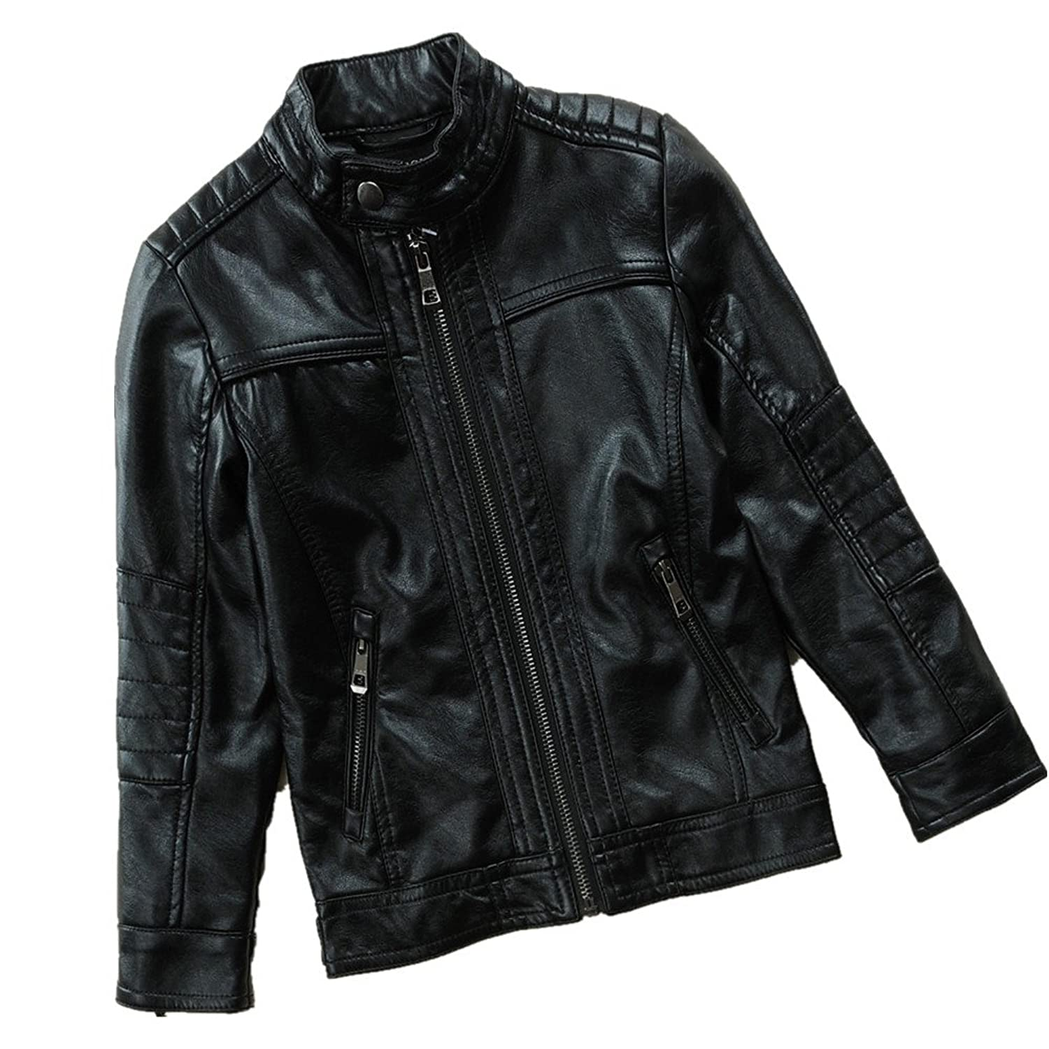 a2b28feb7ee7 Top 10 wholesale Leather Jacket 2016 - Chinabrands.com