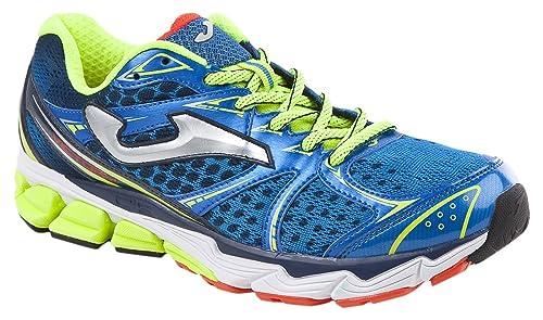 JOMA Victory, Zapatillas de Running para Hombre: Amazon.es: Zapatos y complementos