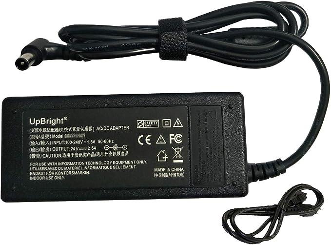 KFD 24 V Adaptateur Puissance Chargeur Pour Samsung A6024/_DSM A6324/_DSM HW-H500 HW-H355