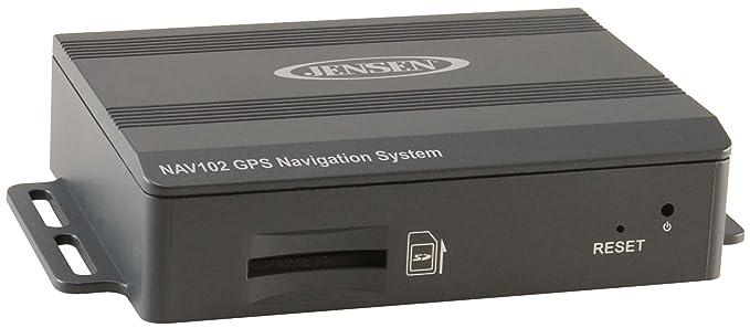 NAV104 GPS Navigation System with iGo Primo