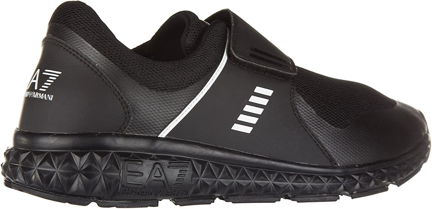 Amazon.com | Emporio Armani EA7 Mens Shoes Trainers ...