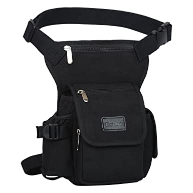 Inventive New Motorcycle Waist Storage Bag Motorbike Leg Bag Knight Waterproof Nylon Phone Glove Bag Racing Riding Pouch Bag Motorcycle Accessories & Parts Bags & Luggage