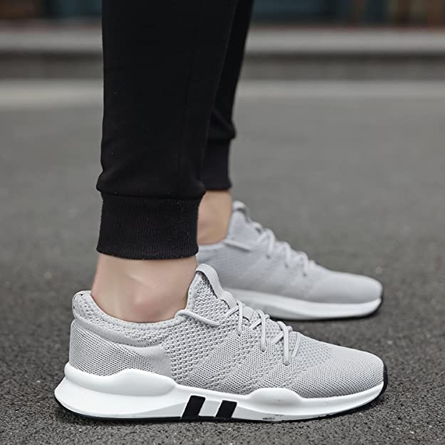 Amazon.com | Fashion-Lover Shoes Men 2018 Summer Shoes Trainers Ultra Boosts Zapatillas Deportivas Hombre Breathable Casual Shoes Sapato Masculino Krasovki, ...