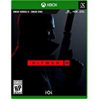 Hitman 3 - 13200 Xbox Series X Games and Software