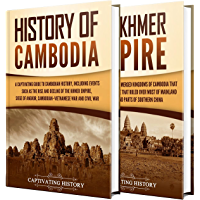 Cambodian History: A Captivating Guide to the History of Cambodia and the Khmer Empire (English Edition)