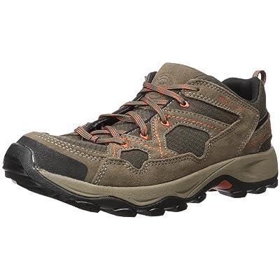 Irish Setter Work Men's Afton Oxford 83105 Work Boot: Shoes