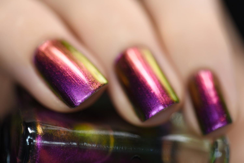 Amazon.com : ILNP Cameo - Pink, Purple, Copper, Gold, Green Ultra ...