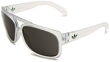 adidas Originals Sonnenbrille transparent Einheitsgröße
