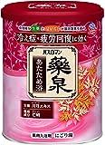 【医薬部外品】 アース製薬 バスロマン薬泉 入浴剤