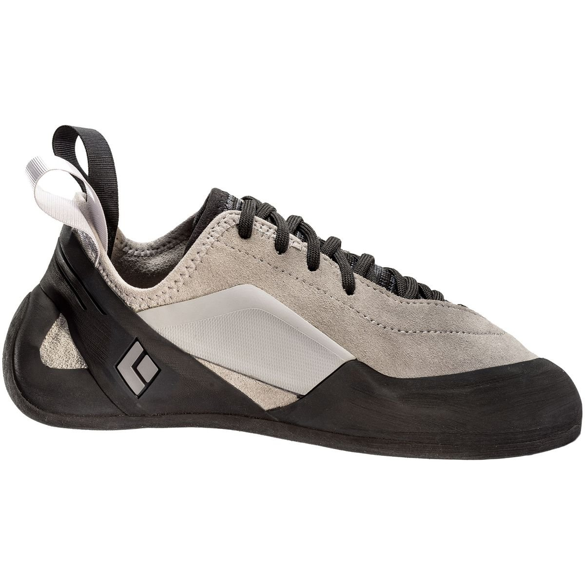 Black Diamond Men's Aspect Climbing Shoes BD570111ALUM1151