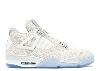 Jordan 4 Blanc 705333 105 Nike Air Basket Laser Modes Size Retro 41 8nOv0mNwyP
