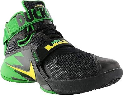 Amazon.com: Nike Zoom Soldier 9 IX PRM
