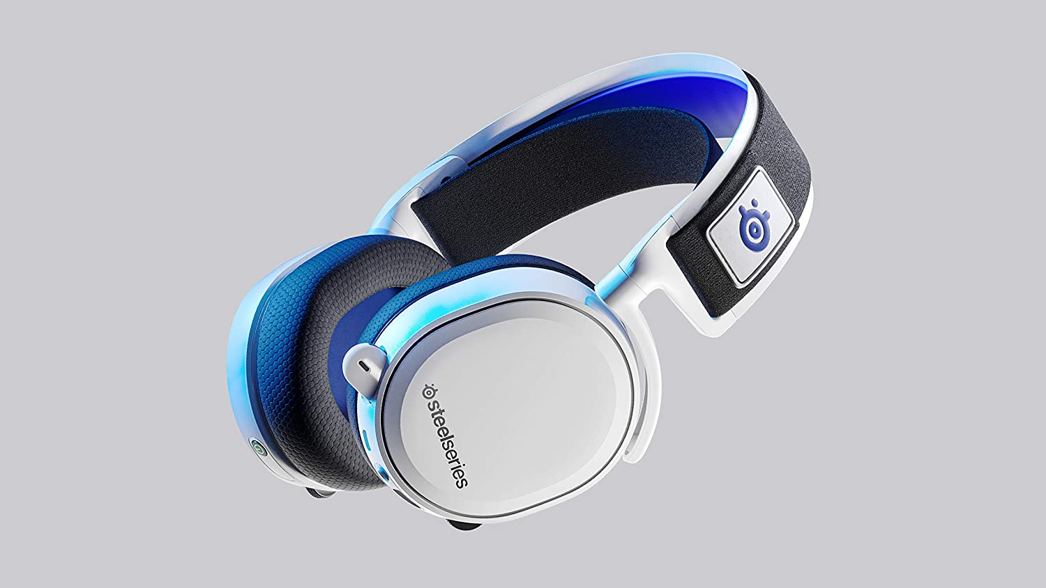 Office Electronics SteelSeries Arctis 7P Wireless White for Playstation 5  and Playstation 4 Lossless 2.4 GHz Wireless Gaming Headset Office Products  kalpavrikshatutorials.com