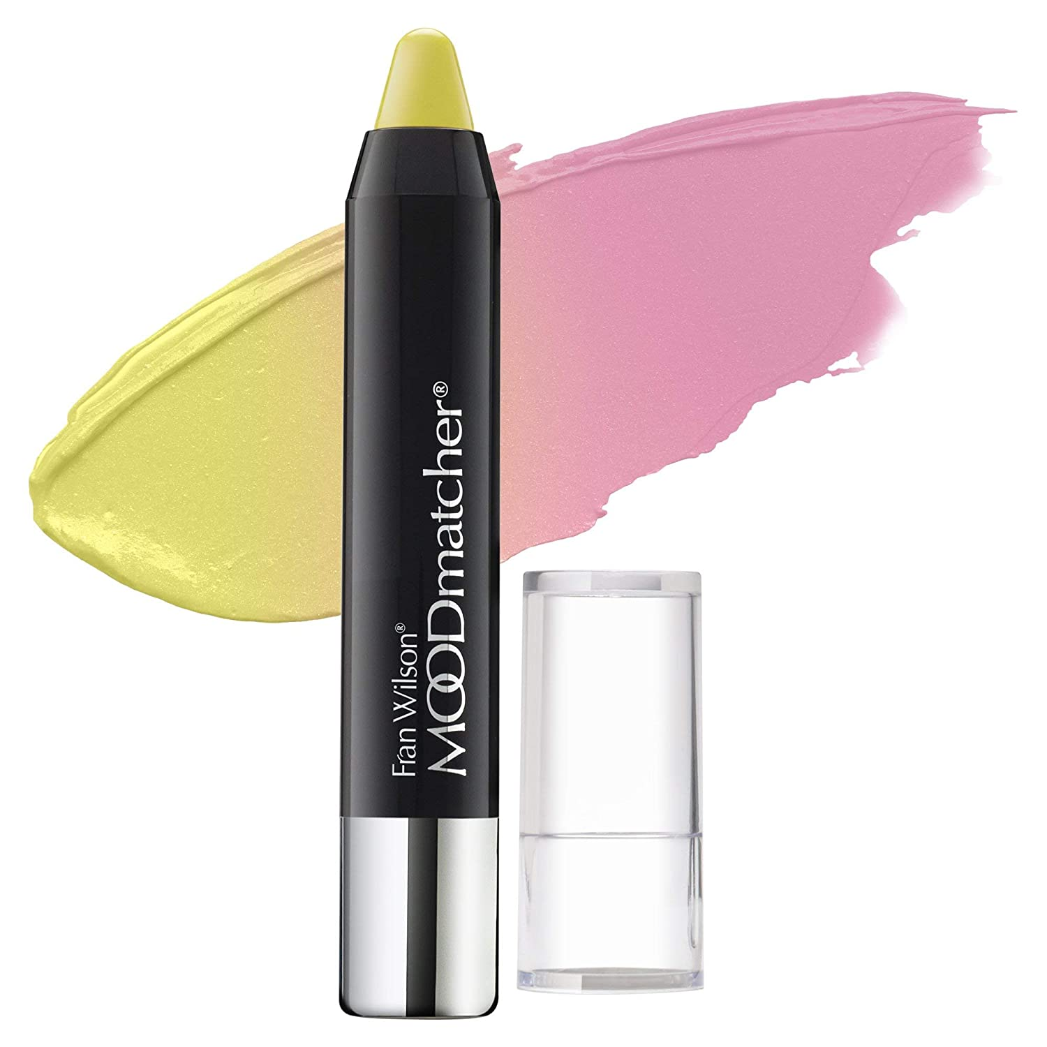 Fran Wilson Moodmatcher Luxe Twist Stick Yellow