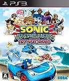 ソニック&オールスターレーシング TRANSFORMED - PS3