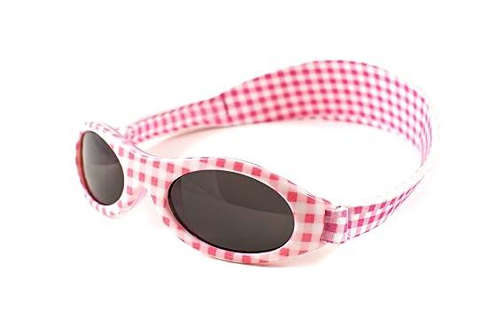 cde17b64eca425 Yoccoes - Lunettes de soleil - Bébé (fille) 0 à 24 mois multicolore Pink  sunglasses, Blue Case  Amazon.fr  Vêtements et accessoires