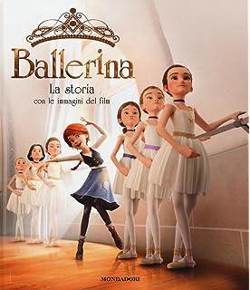 Ballerina cartoni animati di ieri di oggi cartoons leap