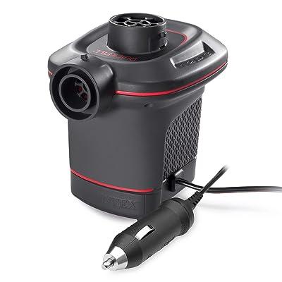 Intex Quick-Fill DC Electric Air Pump, 12V, Max. Air Flow 650 L/min : Sports & Outdoors