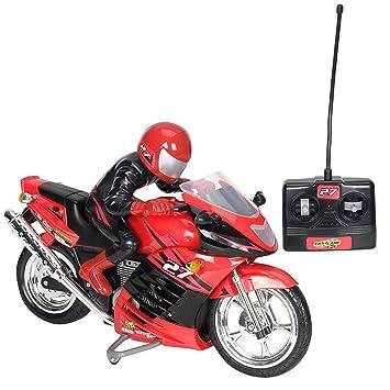 Fast Lane Radio Control Turbo Rider (aleatorio): Amazon.es: Juguetes y juegos