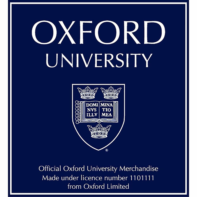 Oxford University- Sudadera con Capucha Unisex (4 Colores) (XL - 116cm-121cm/Crema): Amazon.es: Ropa y accesorios
