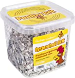 Agrivite Mixed Oyster shell Grit 1.2 kg