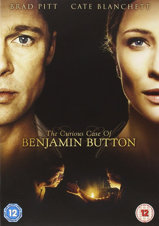 curious case of benjamin button movie cate blanchett