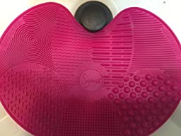 Amazon Com Sigma Beauty Express Brush Cleaning Mat Beauty