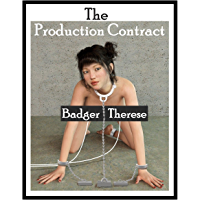 The Production Contract (English Edition)