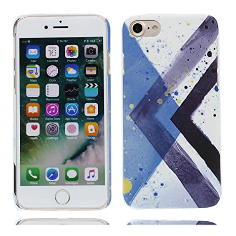 custodia iphone 6s bianca