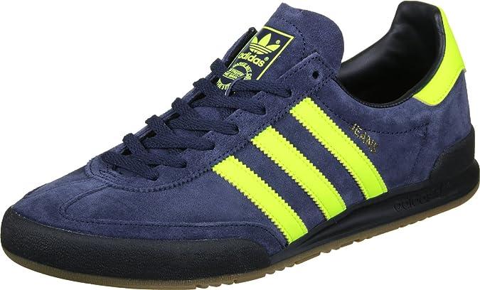 Adidas originals jeans cg3243 scarpe da ginnastica blu