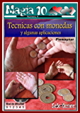 Técnicas con monedas (Magia 10 nº 4)